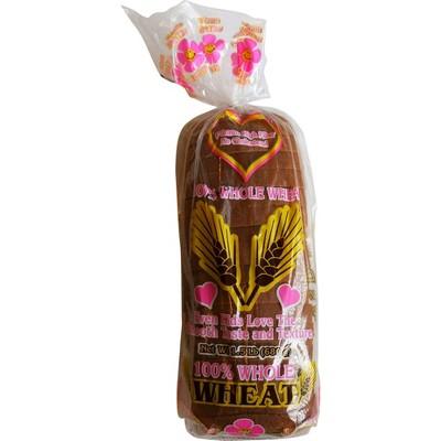 Granny's Delight Whole Wheat Sandwich Bread - 24oz