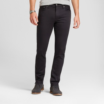 43ae19fb6f Men s Skinny Fit Jeans - Goodfellow   Co™ Black