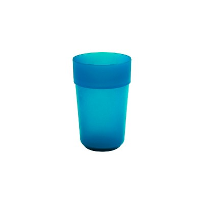 Plastic Kids Tumbler 16oz Turquoise - Pillowfort™