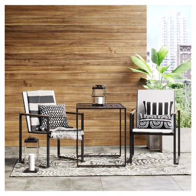 Small Space Patio Furniture Collection Target