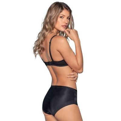 Leonisa Leonisa no show boxer brief for women - Classic boyshort underwear -