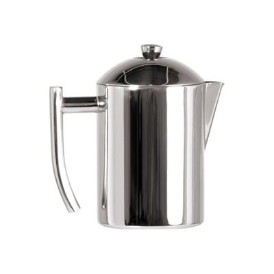 Frieling Tea Maker, mirror finish, 20 fl. Oz., Stainless steel