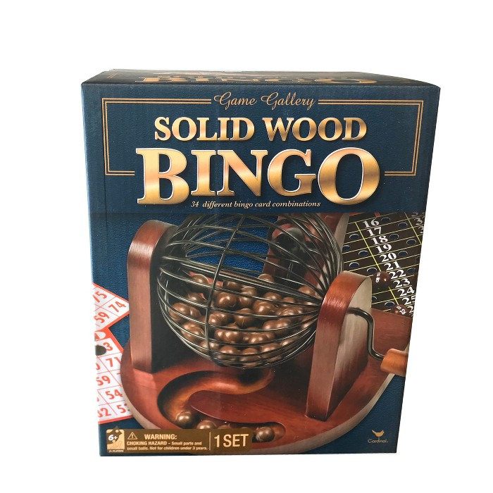 Bingo Game : Target