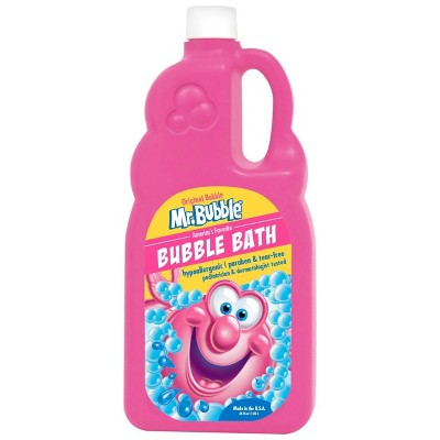Mr. Bubble Original Bubble Bath 36-oz