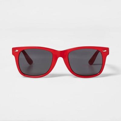 Surf Sunglasses - Sun Squad™ Red