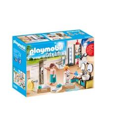 Playmobil Bathroom, Mini Figures