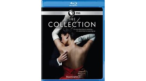 Masterpiece:Collection (Uk Edition) (Blu-ray) - image 1 of 1