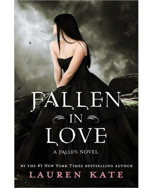 Fallen in Love ( Fallen) (Hardcover) by Lauren Kate - image 1 of 1
