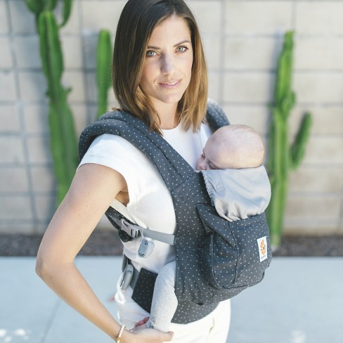 123b50416f4 Ergobaby Original Ergonomic Multi-Position Starry Sky Baby Carrier - Black.  Shop all Ergobaby