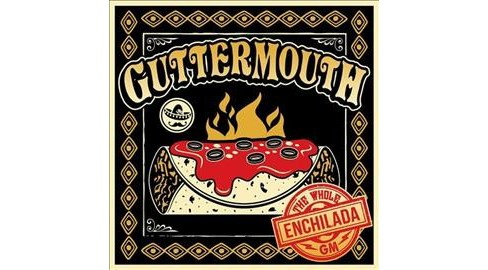 Guttermouth - Whole Enchilada (Vinyl) - image 1 of 1