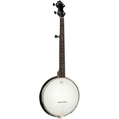 Gold Tone AC-Traveler Travel-Scale Banjo