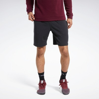 Reebok Training Essentials Shorts Mens Athletic Shorts