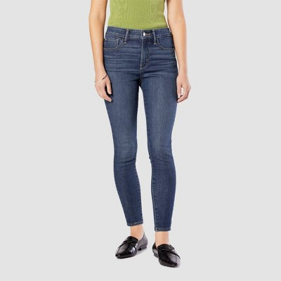 DENIZEN® from Levi's® Women's High-Rise Super Skinny Jeans
