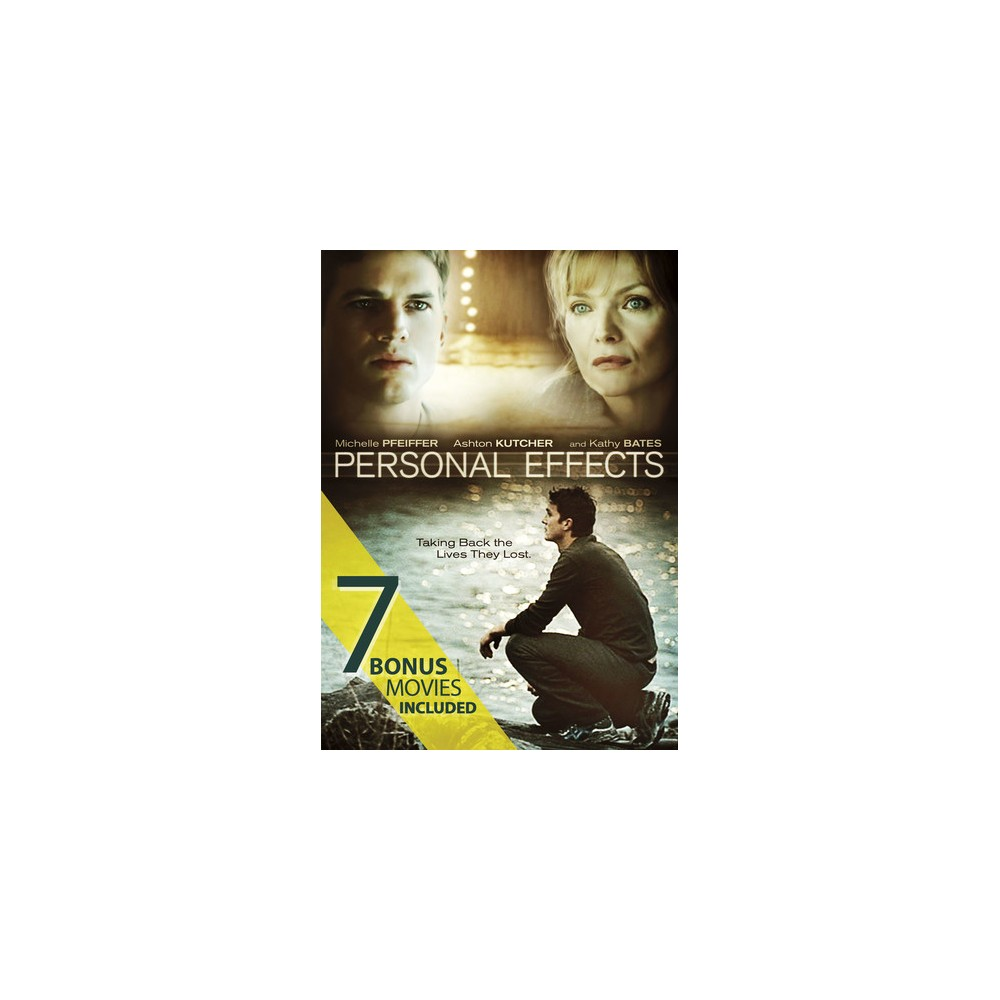 Personal Effects (Dvd), Movies