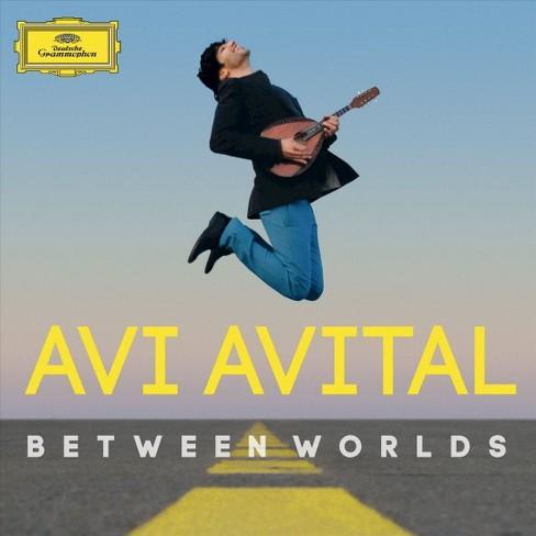 Between Worlds (CD) - image 1 of 1