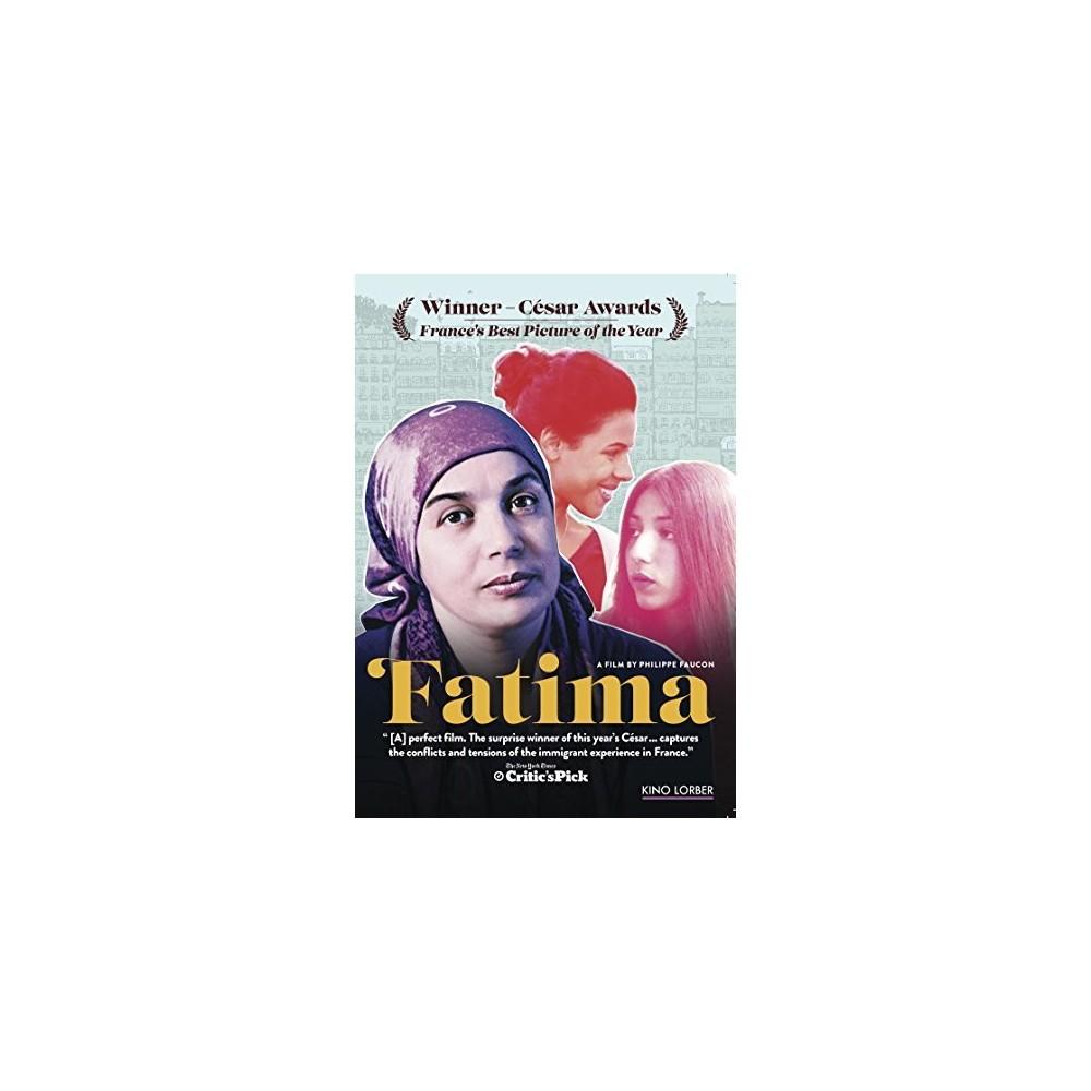 Fatima (Dvd), Movies
