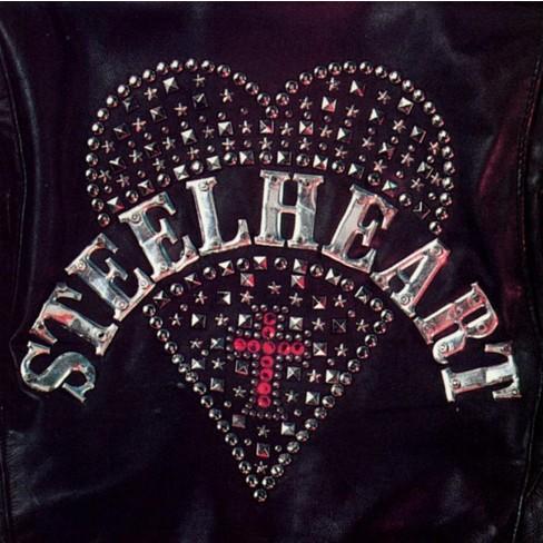 Steelheart - Steelheart (CD) - image 1 of 1