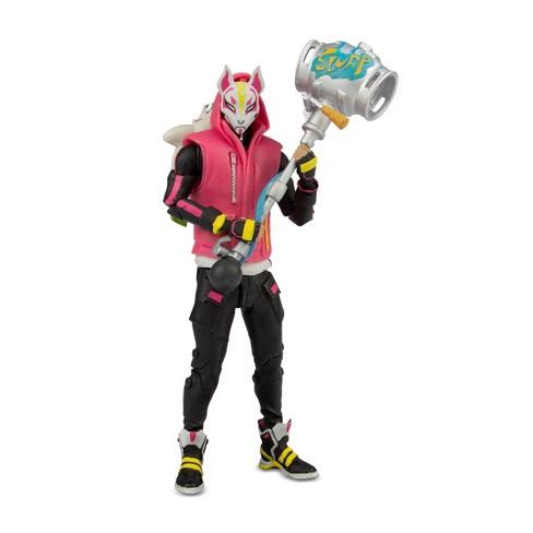 "McFarlane Toys Fortnite 7"" Figure - Drift - image 1 of 3"