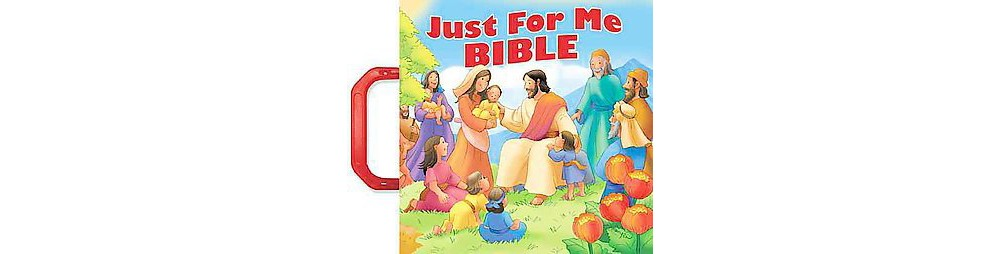 Just for Me Bible (Hardcover)
