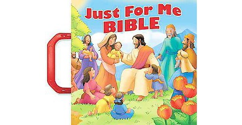 Just for Me Bible (Hardcover) - image 1 of 1
