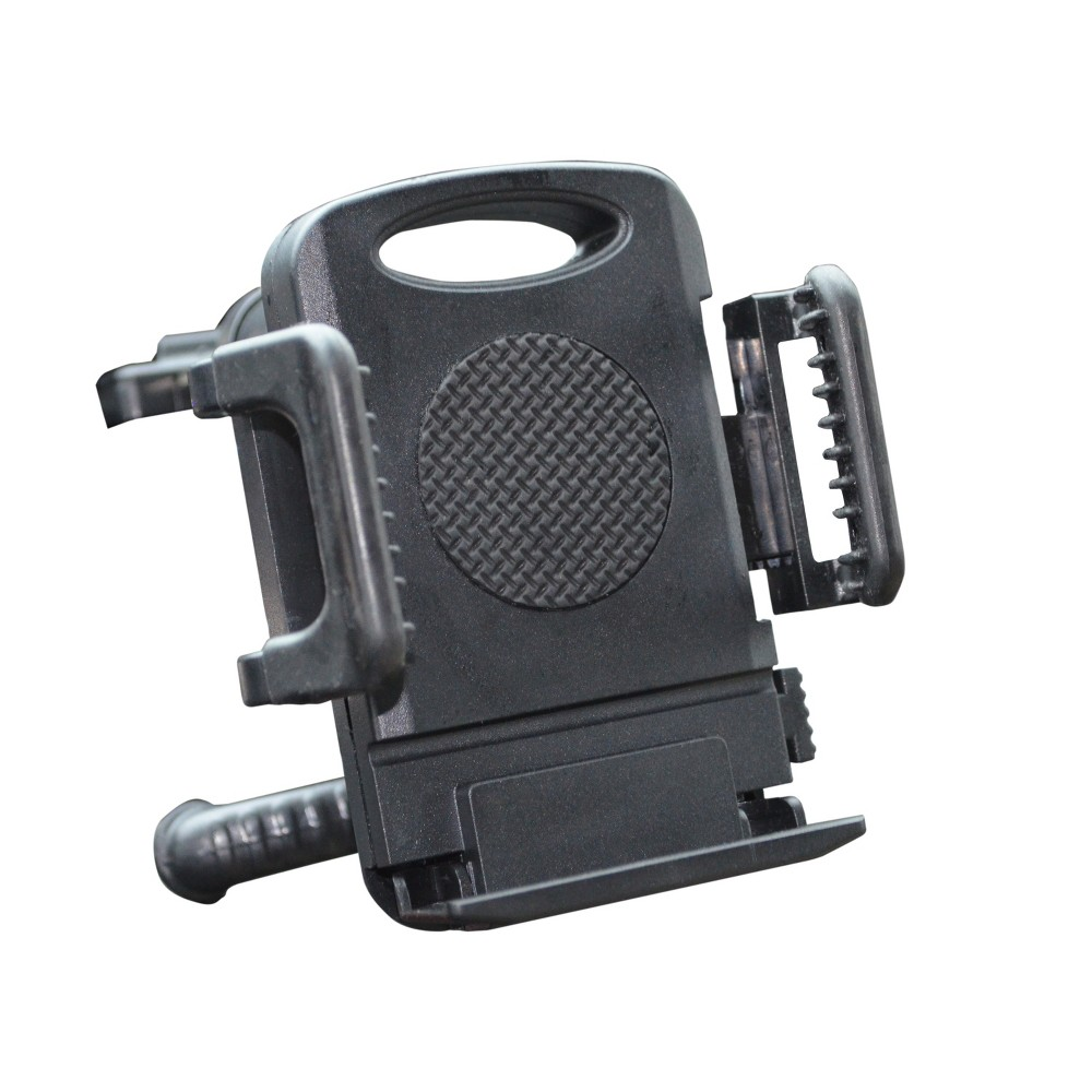 Advantage Air Vent Mount, Clear Compatible with most cell phones, Gps units, MP3 players and satellite radios. Mounts to most vehicles air vents. Ideal for hands free phone calls, music and navigation. Mount adjusts for preferred viewing angle. Color: Clear.