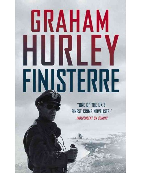Finisterre (Hardcover) (Graham Hurley) - image 1 of 1