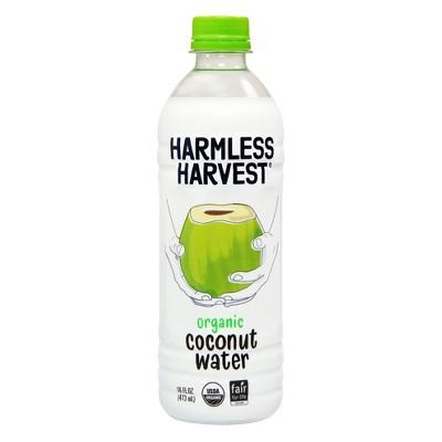 Harmless Harvest Coconut Water 16oz