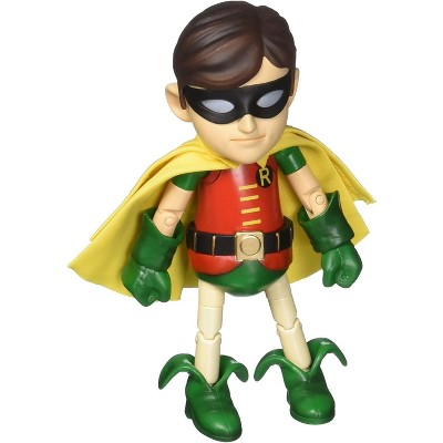 Herocross Company Limited DC Comics Hybrid Metal Figuration Action Figure | 1966 Robin