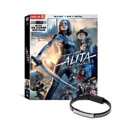 Avengers Endgame (Target Exclusive) (4K/UHD + Blu-Ray +
