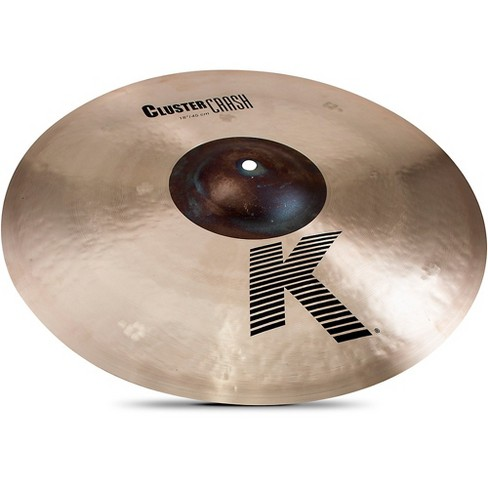 Zildjian K Cluster Crash Cymbal 18 in