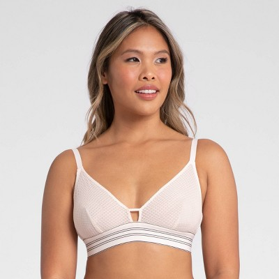 All.You. LIVELY Women's Geo Lace Bralette
