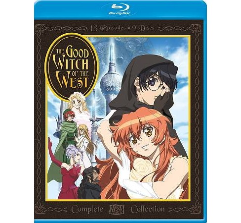 Good Witch Of The West:Complete Colle (Blu-ray) - image 1 of 1
