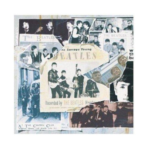 The Beatles - Anthology 1 (CD)