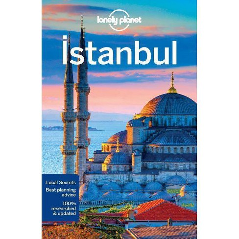 Lonely Planet Istanbul - (Travel Guide) 9 Edition by  Virginia Maxwell & James Bainbridge (Paperback) - image 1 of 1