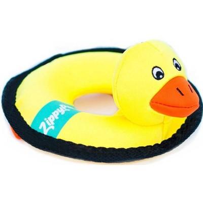 ZippyPaws Floaterz Duck Dog Toy