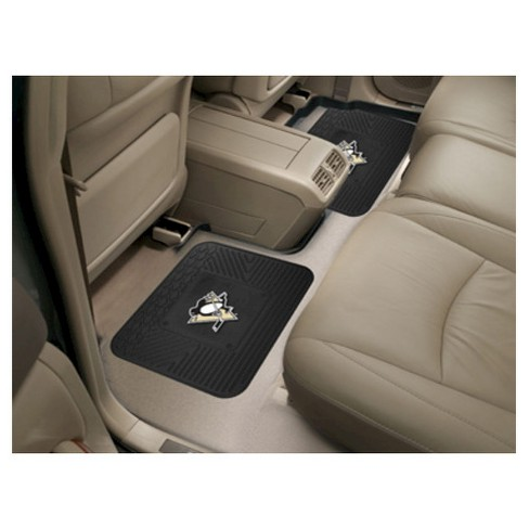 NHL Fan Mats 2 Utility Mats - Pittsburgh Penguins - image 1 of 1