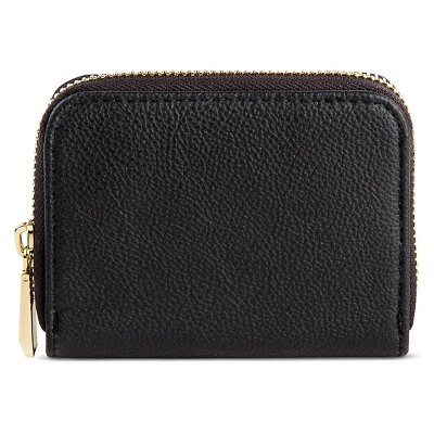 Women's Small Square Wallet - A New Day™