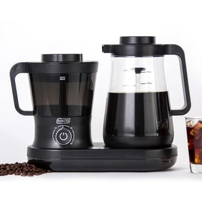 Dash Cold Brew Coffee Maker