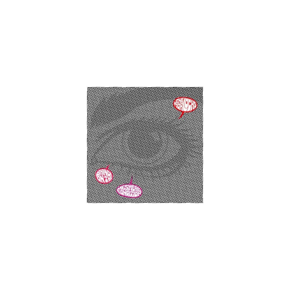 Morlocks - Bring On The Mesmeric Condition (Vinyl)