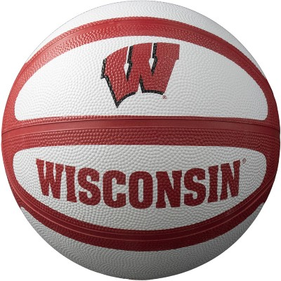 NCAA Wisconsin Badgers Official Basketball