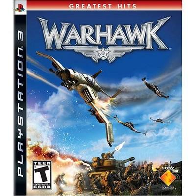 Warhawk (Game Only) - PlayStation 3