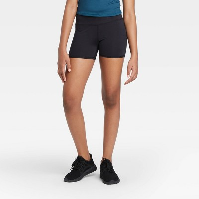 Girls' Tumble Shorts - All in Motion™
