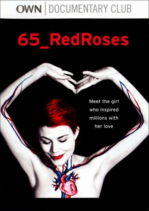65 red roses (DVD) - image 1 of 1