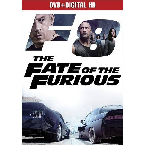 The Fate of the Furious - image 1 of 1