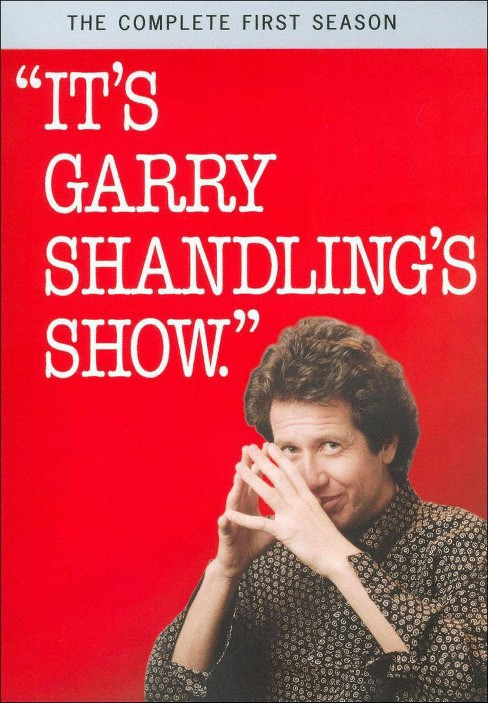 It's garry shandling show:Com first s (DVD) - image 1 of 1