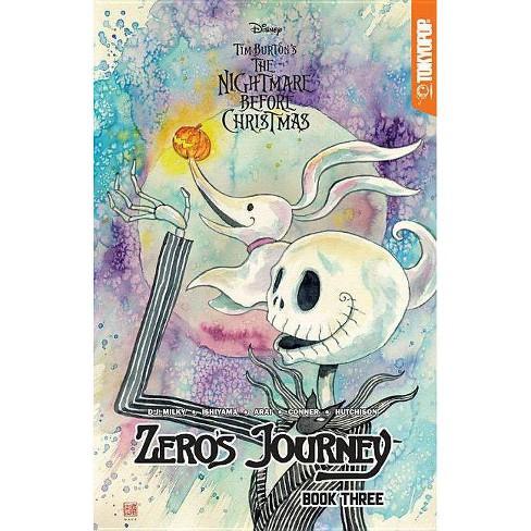 Disney Manga - by  D J Milky (Paperback) - image 1 of 1