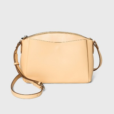 Dome Crossbody Bag - A New Day™