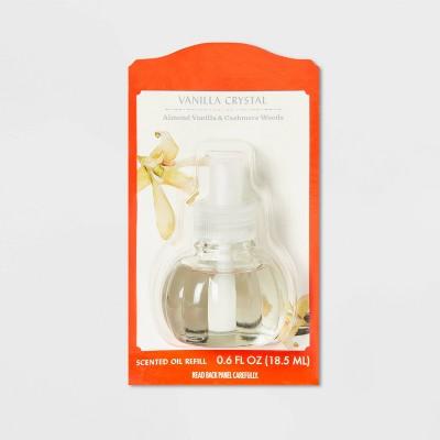 Fragrance Oil Vanilla Crystal - Opalhouse™