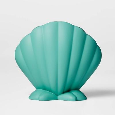 Toothbrush Holder Seashell Mint - Pillowfort™