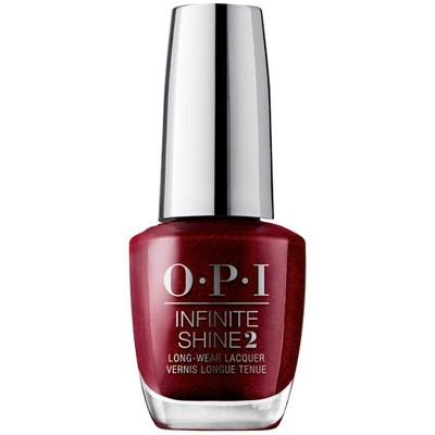 OPI Infinite Shine Gel Nail Lacquer - 0.5 fl oz